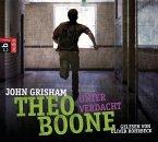 Theo Boone unter Verdacht / Theo Boone Bd.3 (4 Audio-CDs)