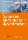 Systeme zur Brems- und Fahrdynamikregelung