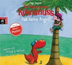 Hab keine Angst! / Der kleine Drache Kokosnuss Bd. 2 (Audio-CD)