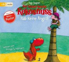 Hab keine Angst! / Der kleine Drache Kokosnuss Bd. 2 (Audio-CD) - Siegner, Ingo