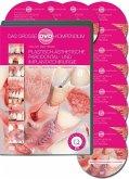Plastisch-Ästhetische Parodontal- und Implantatchirurgie, 10 DVDs