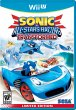 Sonic All-Stars Racing Transfo …