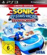 Sonic All-Stars Racing Transformed - Limited Edition (PlayStation 3)