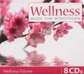 Wellness Träume-Musik Zum Wohlfühlen