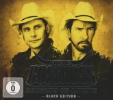 Liberty Of Action (Black Edition) (Cd/Dvd)