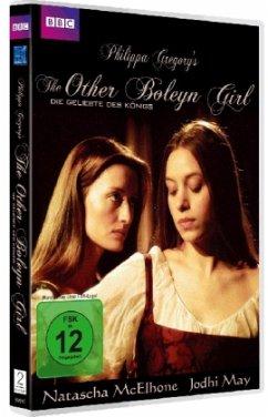 The Other Boleyn Girl - Die Geliebte des Königs - N/A
