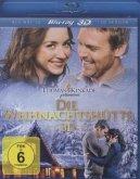 Die Weihnachtshütte (Blu-ray 3D)