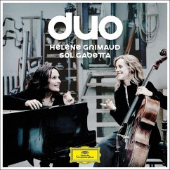 Duo - Grimaud,Helene/Gabetta,Sol