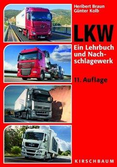 LKW - Braun, Heribert; Kolb, Günter