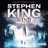 Wind / Der Dunkle Turm Bd.8 (MP3-Download)