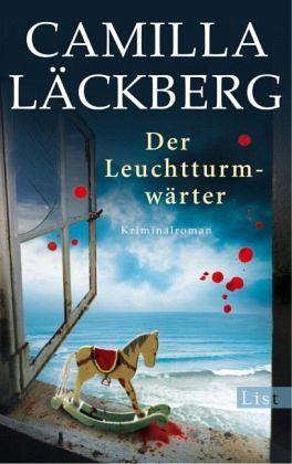 Der Leuchtturmwärter / Erica Falck & Patrik Hedström Bd.7 - Läckberg, Camilla