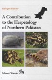 A Contribution to the Herpetofauna of Northern Pakistan