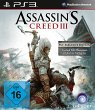 Assassin´s Creed III (PlayStation 3 - Bonus Edition)