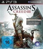 Assassin´s Creed III (PlayStation 3 - Bonus Edition)