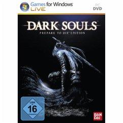Dark Souls - Prepare to Die Edition (Download f...