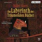 Das Labyrinth der Träumenden Bücher / Zamonien Bd.6 (MP3-Download)