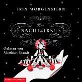 Der Nachtzirkus (MP3-Download)
