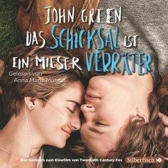 Das Schicksal ist ein mieser Verräter (MP3-Download) - Green, John