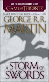A Song of Ice and Fire 03. A Storm of Swords (HBO Tie-In Edition)