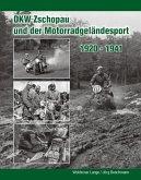 DKW Zschopau und der Motorradgeländesport