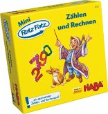 Mini Ratz-Fatz, Zählen und Rechnen (Kinderspiel)