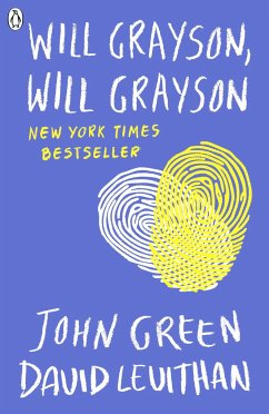 Will Grayson, Will Grayson - Green, John
