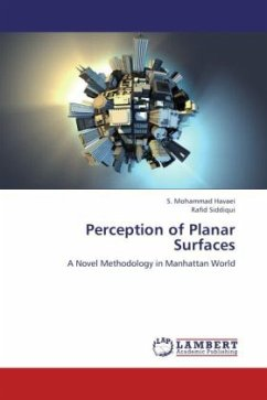Perception of Planar Surfaces