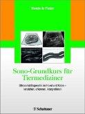 Sono-Grundkurs für Tiermediziner