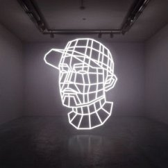 Reconstructed:The Best Of Dj Shadow Deluxe Edition - DJ Shadow