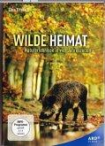 Wilde Heimat - Naturerlebnisse in vier Jahreszeiten (2 Discs)