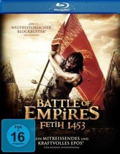 Battles of Empires - Feith 1453 - Diverse