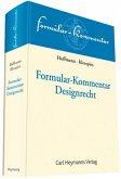 Formular-Kommentar Designrecht