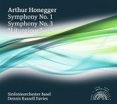 Sinfonien 3 & 1