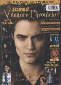 Icons Vampire Chronicle, limitiertes Bundle (2 ...