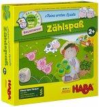 HABA 4985 - Meine ersten Spiele, Zählspaß