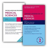 Oxford Handbook of Medical Sciences/Oxford Assess and Progress: Medical Sciences