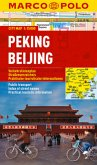 Marco Polo Citymap Peking; Beijing