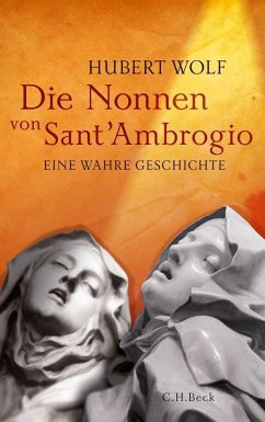 Die Nonnen von Sant'Ambrogio - Wolf, Hubert