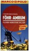 MARCO POLO Reiseführer Föhr, Amrum, Pellworm, Nordstrand, Halligen