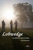 Lobwedge - Sonderformat Großschrift