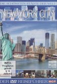 Die schönsten Städte der Welt - New York City