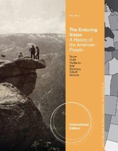 The Enduring Vision, International Edition