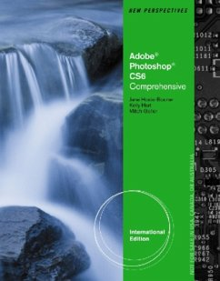 New Perspectives on Adobe Photoshop CS6 Comprehensive - Hosie-Bounar, Jane;Hart, Kelly;Geller, Mitch