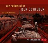 Der Schieber / Oberinspektor Stave Bd.2 (MP3-Download)