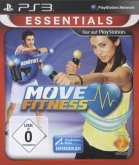 Move Fitness (PlayStation 3)
