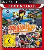 ModNation Racers (PlayStation 3)