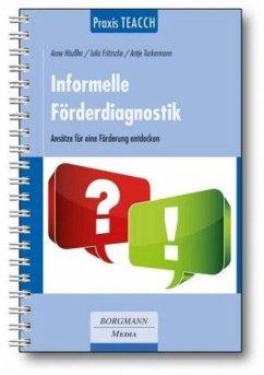 Praxis TEACCH: Informelle Förderdiagnostik