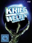 Krieg der Welten - Staffel 2 (5 Discs)