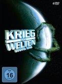 Krieg der Welten - Staffel 1 (6 Discs)