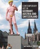 Contemporary Art in Germany, Austria and Switzerland: Artworld